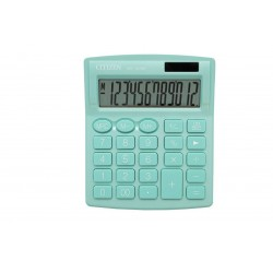 Kalkulator biurowy CITIZEN SDC-812NRNVE