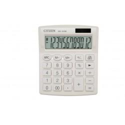 Kalkulator biurowy CITIZEN SDC-812NRWHE