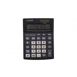 Kalkulator biurowy CITIZEN CMB1201-BK