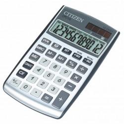 Kalkulator kieszonkowy CITIZEN CPC-112WB