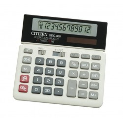 Kalkulator biurowy CITIZEN SDC-368