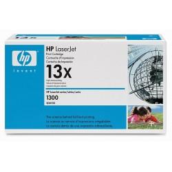 HP Toner Q2613X 13X Black HC