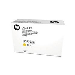 HP Toner Q5952AC Yellow