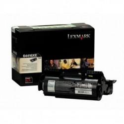 LEXMARK Toner 64416XE Black
