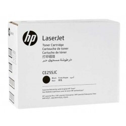 HP Toner CE255JC 55JC Black 14,5K