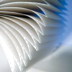"""Papier komputerowy Emerson 240x12""""(1) 70g/m2 2000"""