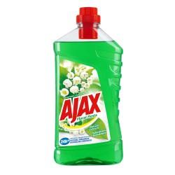 Ajax pナZn uniwersalny do mycia Floral Fiesta 1 litr, konwalie