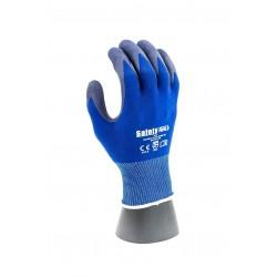 Rękawice ochronne Supra Flex Blue - S