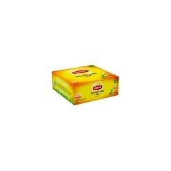 Herbata Lipton Yellow Label Tea w kopertach