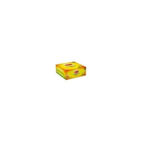 Herbata Lipton Yellow Label Tea w kopertach