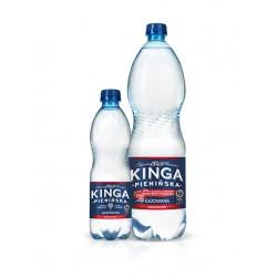 Woda Kinga pieniナгka 0,5l gazowana mineralna