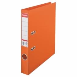 Segregator Esselte No.1 Power A4 50mm pomarańczowy