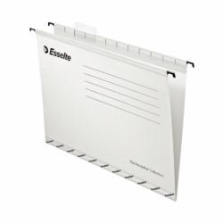 Teczka zawieszana A4 Esselte Pendaflex Standard biały