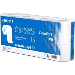 Papier toaletowy Velvet Care 8 szt. 15m
