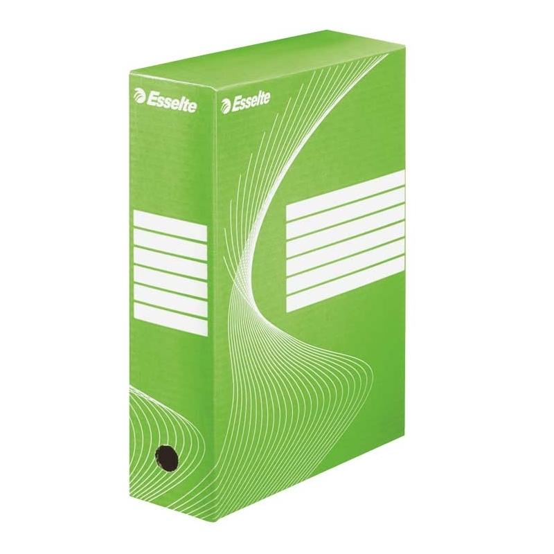 Pudło archiwizacyjne Esselte Boxy 100 mm