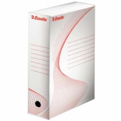 Pudło archiwizacyjne Esselte Boxy 100 mm białe