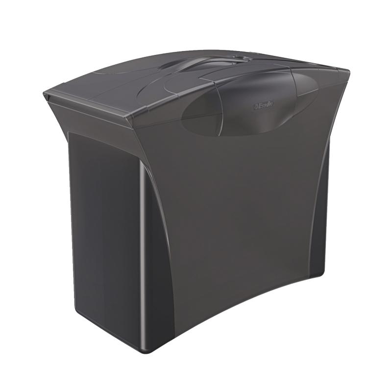 Pojemnik na teczki wiszące Esselte Vivida czarny