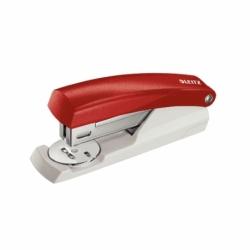 Zszywacz Leitz 5501, 25 kartek czerwony
