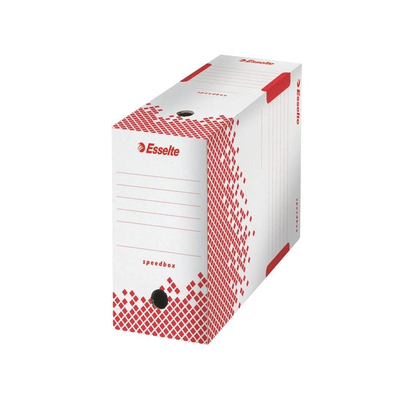Pudło archiwizacyjne Esselte Speedbox 150 mm
