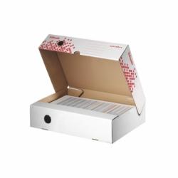 Pudło archiwizacyjne Esselte Speedbox 80 mm