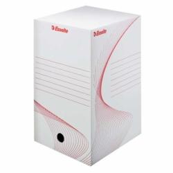 Pudło archiwizacyjne Esselte Boxy białe 200 mm