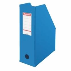 Pojemnik składany A4 Esselte, grzbiet 100 mm niebieski