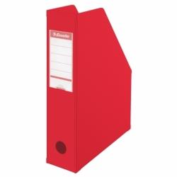 Pojemnik składany A4 Esselte 70 mm czerwony