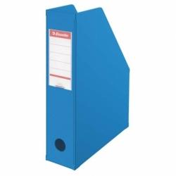 Pojemnik składany A4 Esseltet 70 mm niebieski