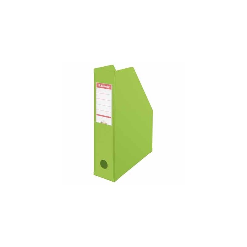 Pojemnik składany A4 Esselte 70 mm zielony