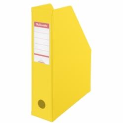 Pojemnik składany A4 Esselte 70 mm żółty