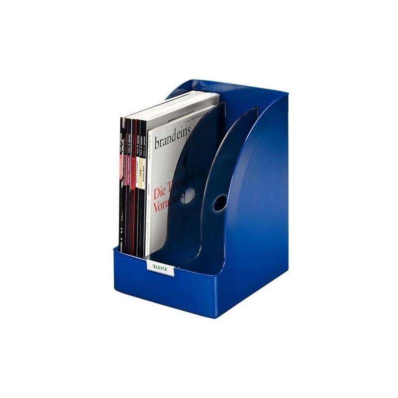 Pojemnik z przekナBdkami A4 Leitz Plus Jumbo