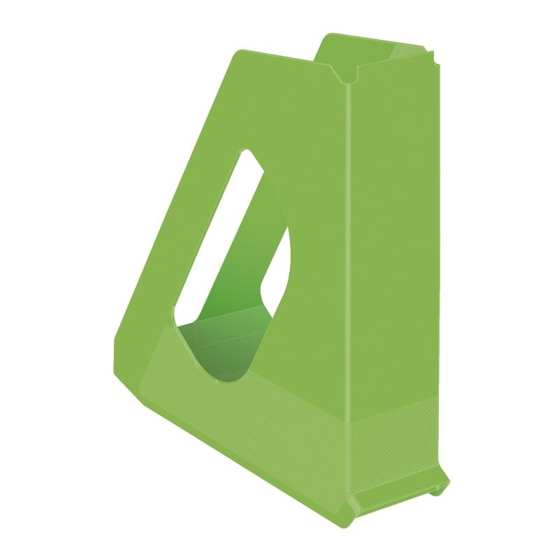 Pojemnik na dokumenty A4 Europost Vivida zielony