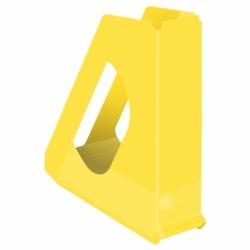 Pojemnik na dokumenty A4 Europost Vivida żółty