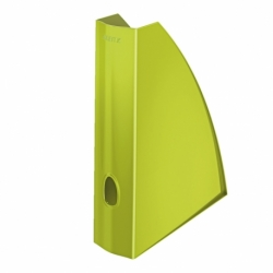 Pojemnik na czasopisma Leitz WOW zielony