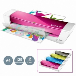 Laminator Leitz iLAM Home Office A3, szary