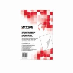 Blok do flipchartu Office Products 65x100cm 50 kartek gナBdki