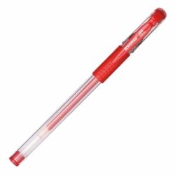 Długopis żelowy Donau czerwony