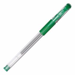 Długopis żelowy Donau zielony