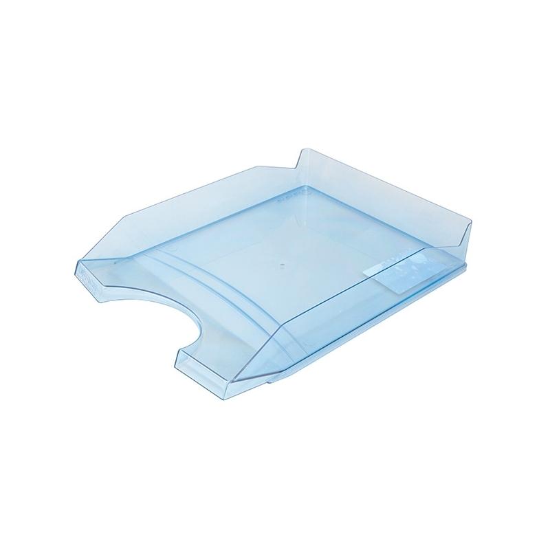 Szuflada na dokumenty A4 Office Products niebieska