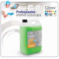 Płyn do mycia naczyń Clinex 5 L