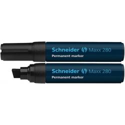 Marker permanentny Schneider Maxx 280 czarny