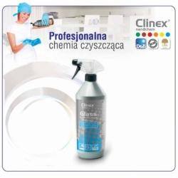 Płyn do mycia szyb Clinex 1 L