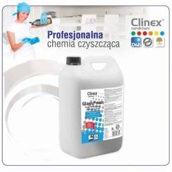 Pianka do mycia szyb Clinex 5 L