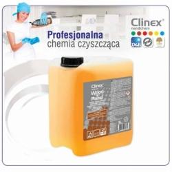 Płyn do mycia drewnianych podłóg i paneli CLINEX Wood&Panel 5 L