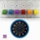 Zegar ścienny Pro Gloss