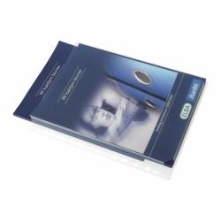Koszulka A4 na katalogi Elba Maxi 10 szt., 180mic