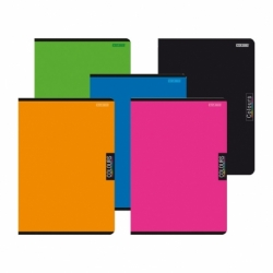 Zeszyt Top2000 Colours A5/32k kratka