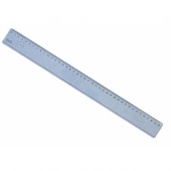 Linijka plastikowa Pratel 50 cm