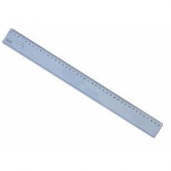 Linijka plastikowa Pratel 20 cm