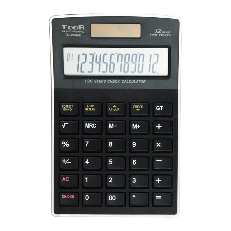 Kalkulator Toor TR-2464C